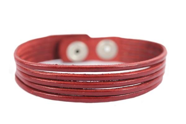 Bracelet moderne violet pour femme