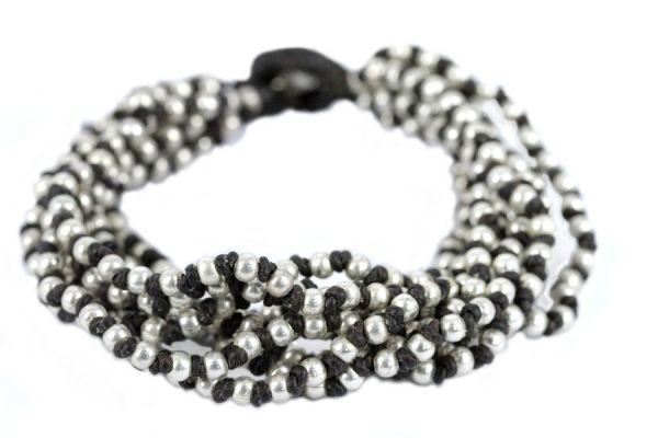 Bracelet perles Bohème