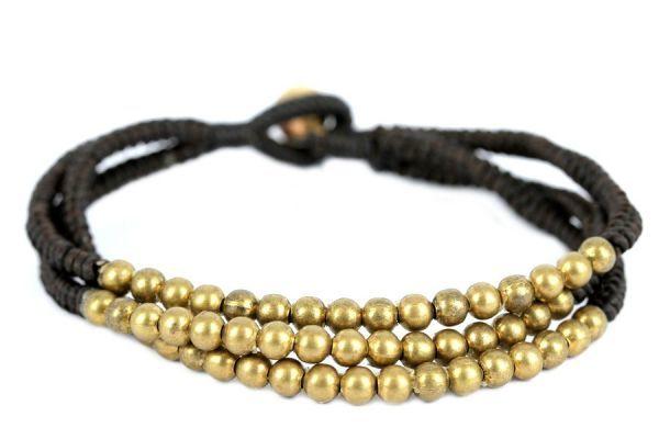 Bracelet ethnique Rétro