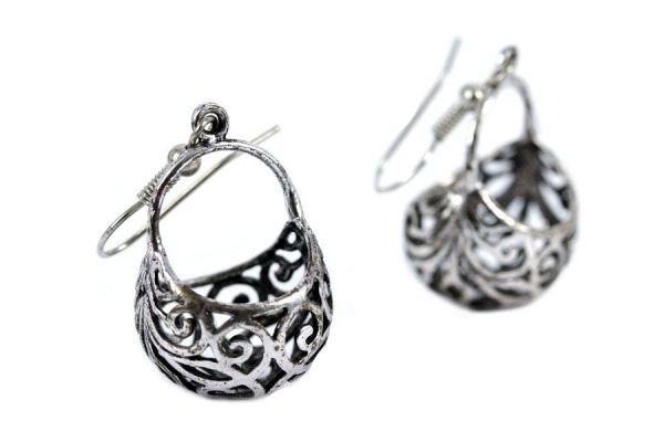 Boucles d'oreilles Izmir