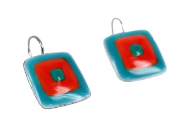 Boucles d'oreilles Lima