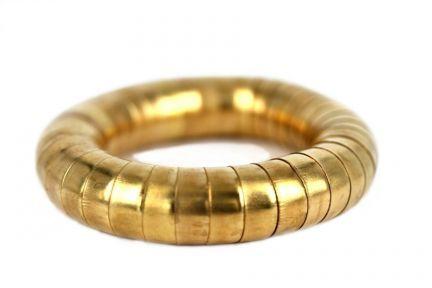 Bracelet doré par cher