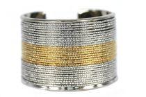 Bracelet style aztèque