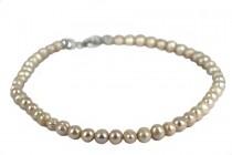 Collier de perles pour mariage