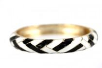 Bijoux bracelet jonc rigide