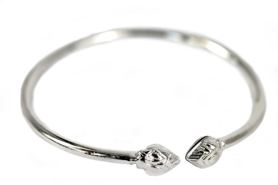 Bracelet Fin Argent Pas Cher