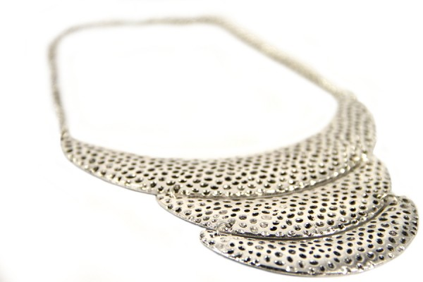 Collier Bolivie