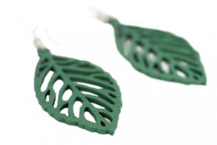 Comment faire des bijoux en bois - Fabriquer ses boucles d oreilles ...