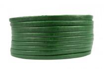 Bracelet en cuir large