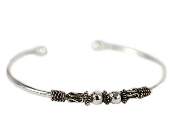 Bracelet jonc Lao Tseu