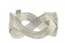 Bracelet manchette petit poignet