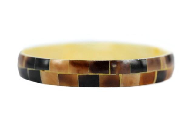 Bracelet en marquerie