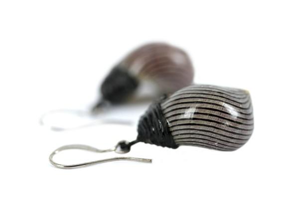 Boucles d'oreilles Galapagos