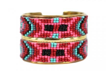 Bracelet indien pour femme