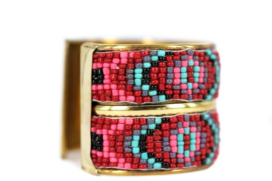 bracelet femme indien