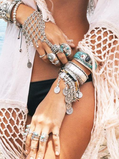 Les blog des bijoux