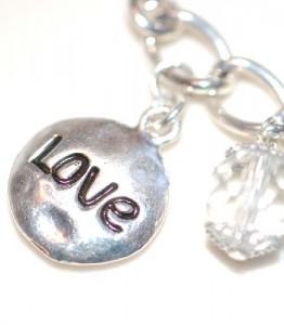 Un jolie bijoux pour dire je t'aime