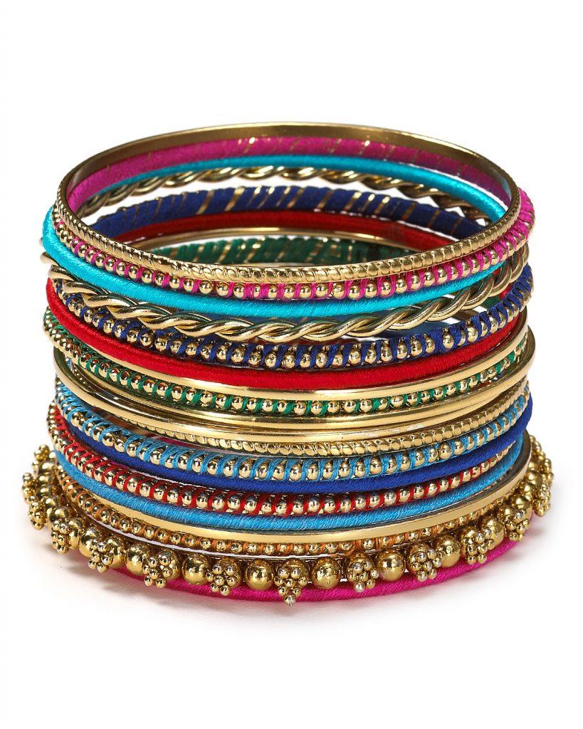 bracelet bangles bijoux indien. Black Bedroom Furniture Sets. Home Design Ideas