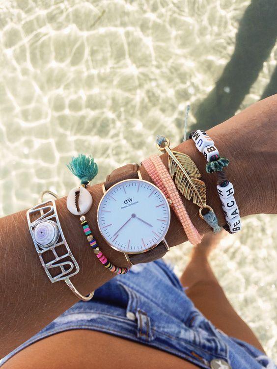 choisir taille bracelet montre