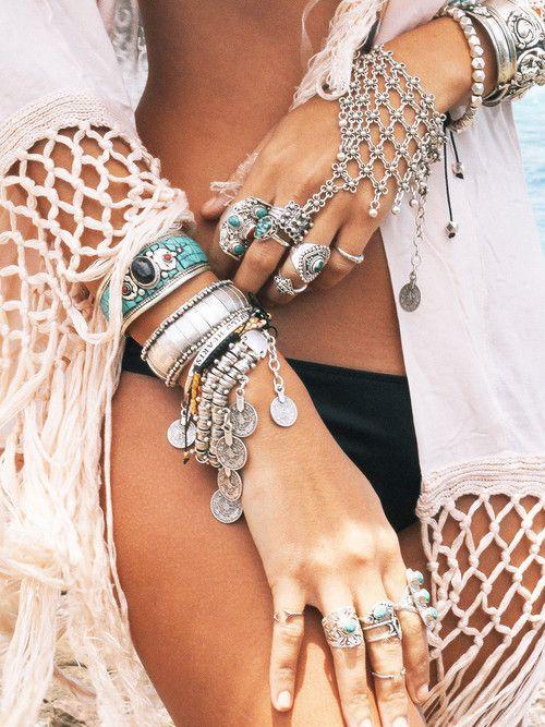 Bekannt Quelle taille, quelle longueur choisir pour un bracelet ? ID23