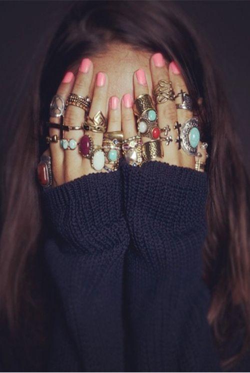 Bijoux fantaisie mode
