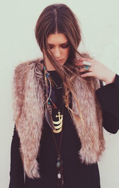 comment porter bijoux fantaisie