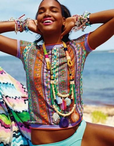 porter bijoux createurs