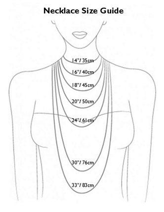 comment choisir taille d u0026 39 un collier