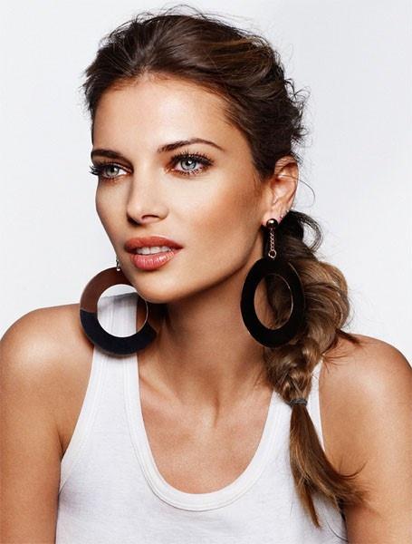 quelles boucles oreilles choisir