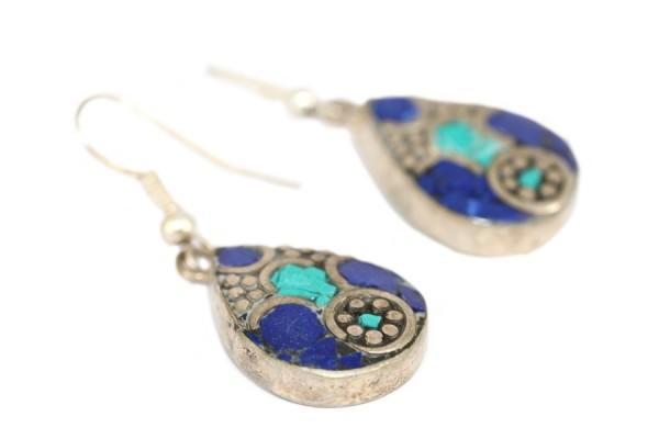 Bijouterie en lapis lazuli