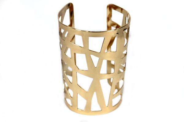 quelle forme matiere bracelet
