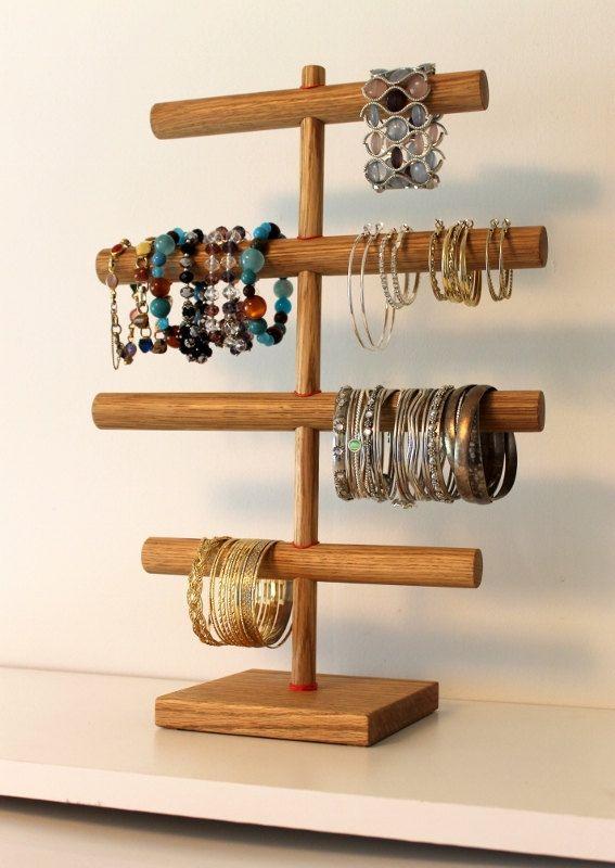 ranger ses bracelets