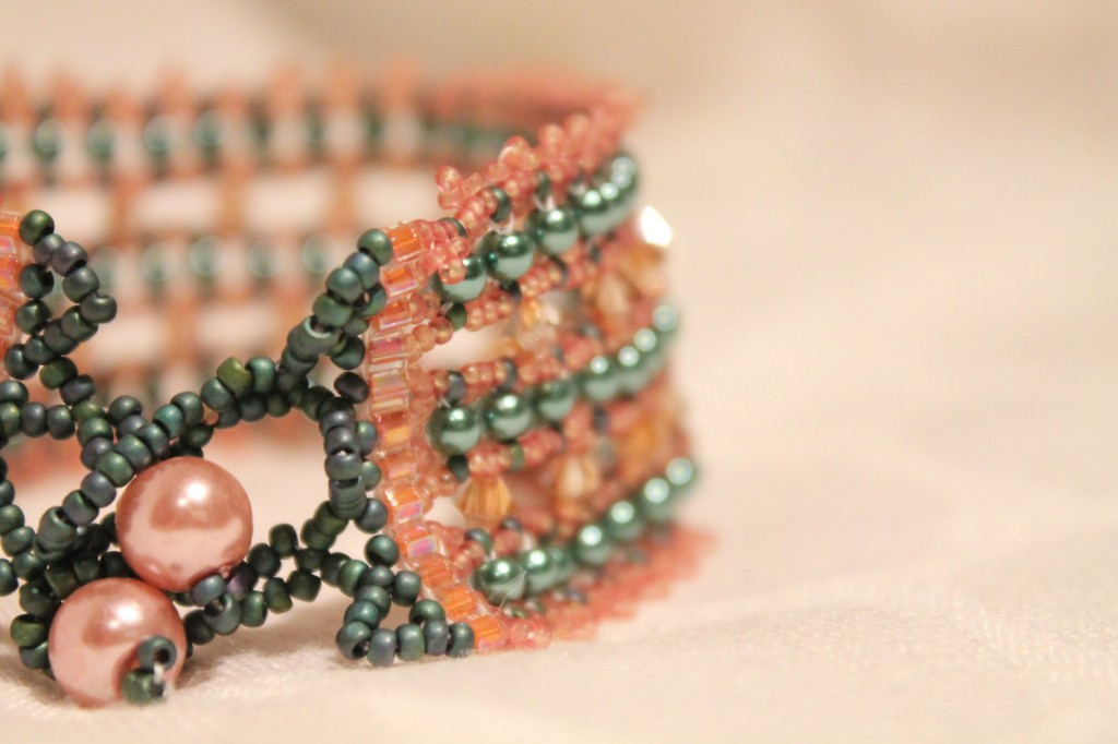 bijoux perles fantaisie