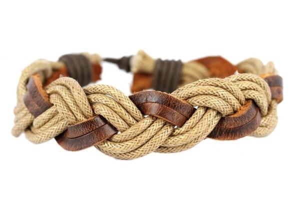 comment nettoyer bracelet en cuir
