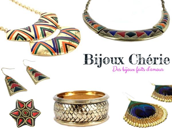 bijoux a la mode