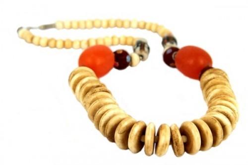 bijoux ethniques artisanaux