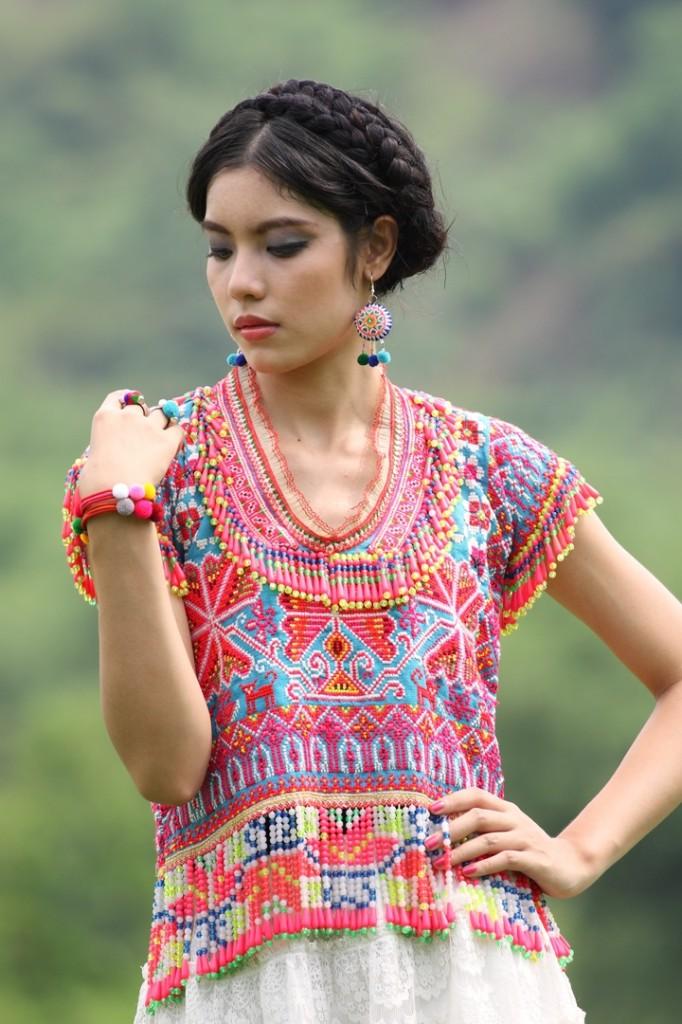 bijoux ethniques createurs