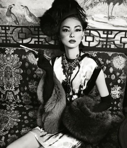 bijoux cheveux oriental