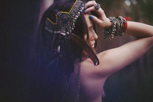 bijoux indiens traditionnels