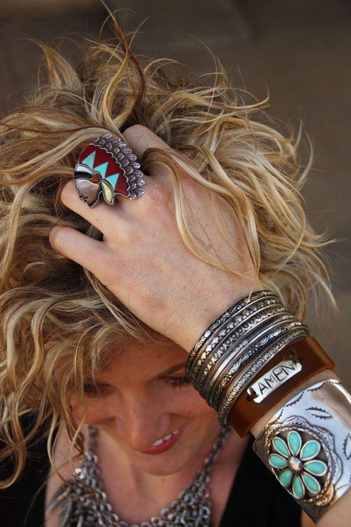 bijoux pour cheveux courts
