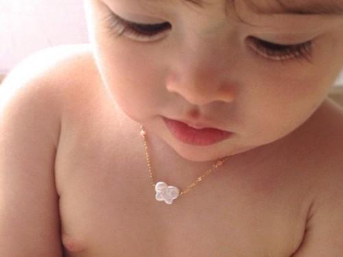 quel bijou offrir naissance