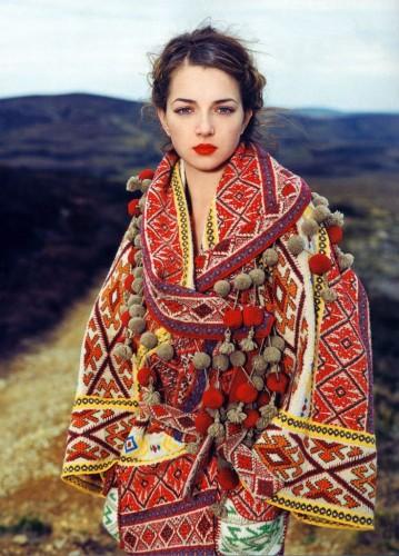 tendance mode ethnique