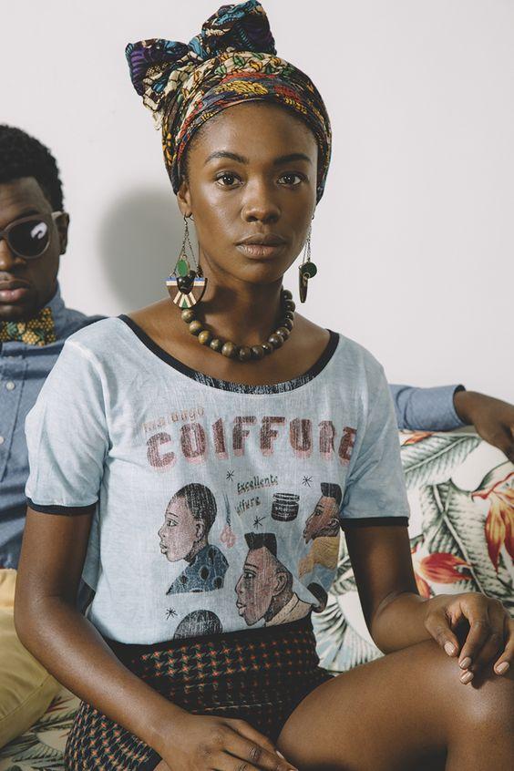 bijoux ethniques africains