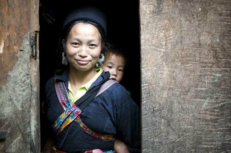 bijoux ethniques hmong