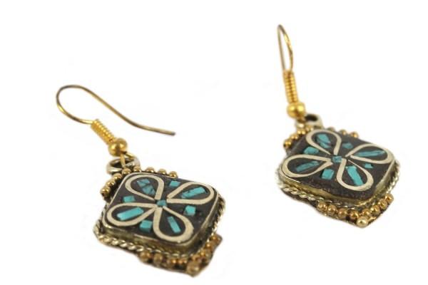 bijoux ethniques mode