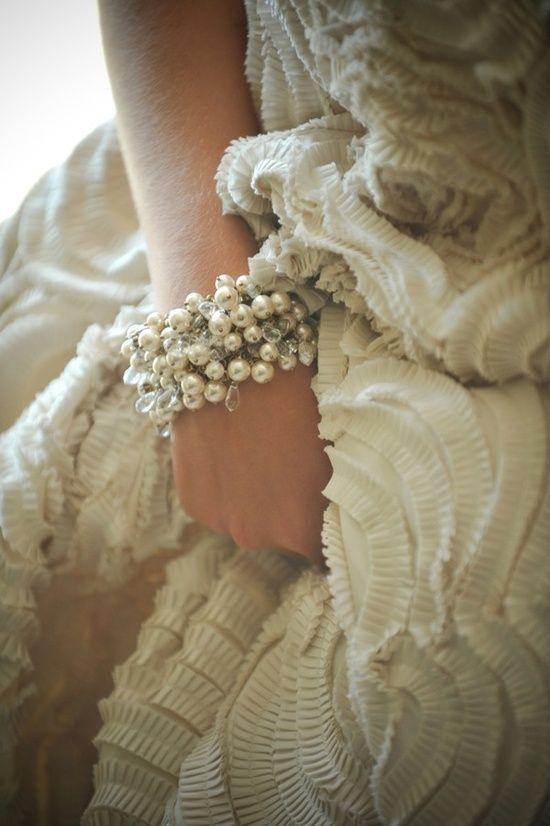 bijoux ethniques perles