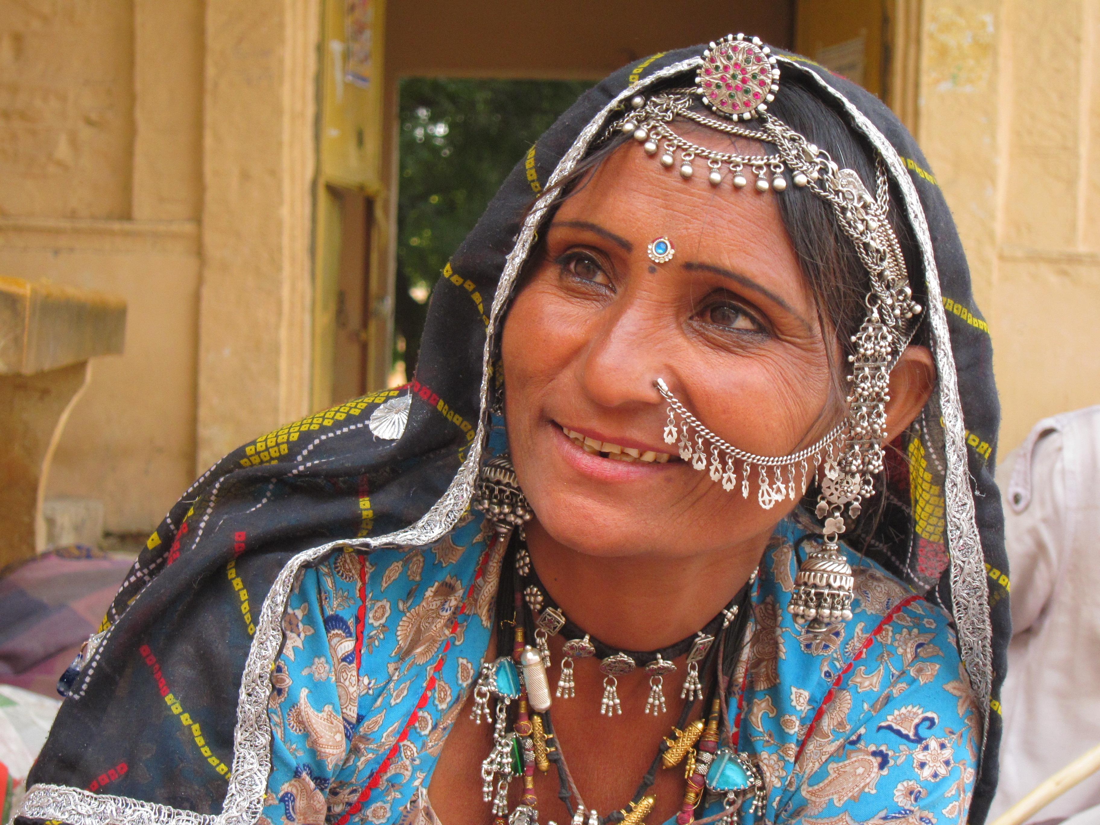 bijoux tribus indiennes