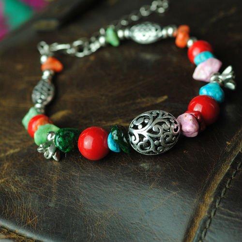 histoire bracelet shamballa