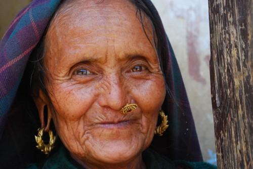 bijoux nepalais himalaya
