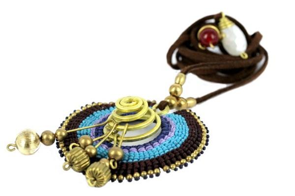 histoire bijoux touaregs